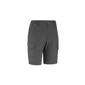 Lafuma Access Cargo Shorts Men asphalte